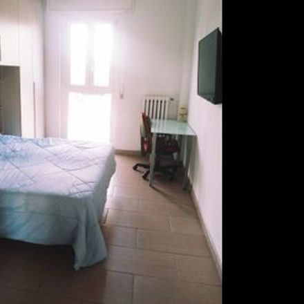 Rent this 1 bed room on Milan in Gallaratese, LOMBARDY