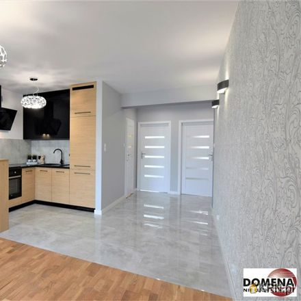 Rent this 3 bed apartment on Mieszka I 10 in 15-054 Białystok, Poland