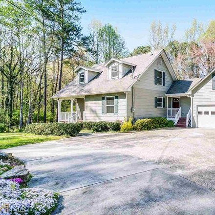 Rent this 3 bed house on N Oak Dr in Lawrenceville, GA