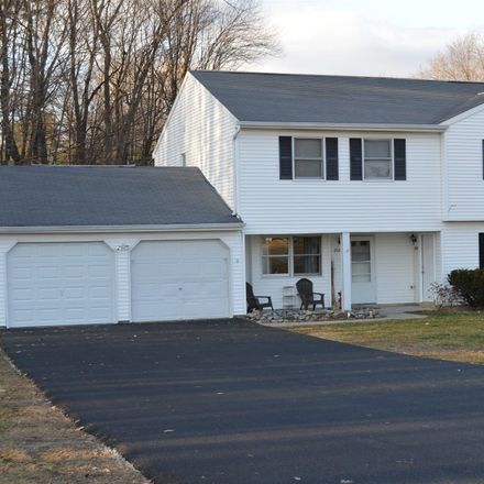 Rent this 6 bed duplex on Milton Ave in Ballston Spa, NY