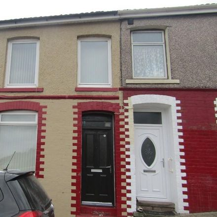 Rent this 2 bed house on Francis Street in Clydach Vale CF40 2DX, United Kingdom