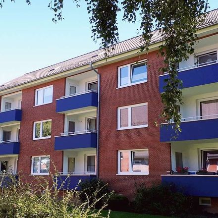 Rent this 3 bed apartment on Franz-Liszt-Hof 5 in 24943 Flensburg, Germany