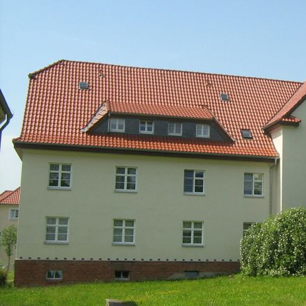 Rent this 2 bed apartment on Rossau in Liebenhainer Mühle, SAXONY
