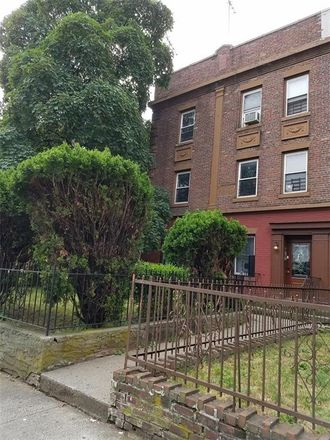 Rent this 8 bed townhouse on 198 Clarkson Avenue in New York, NY 11226
