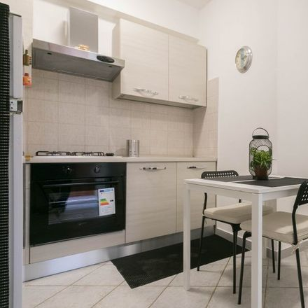 Rent this 1 bed apartment on Via Guarcino in 00172 Rome RM, Italy