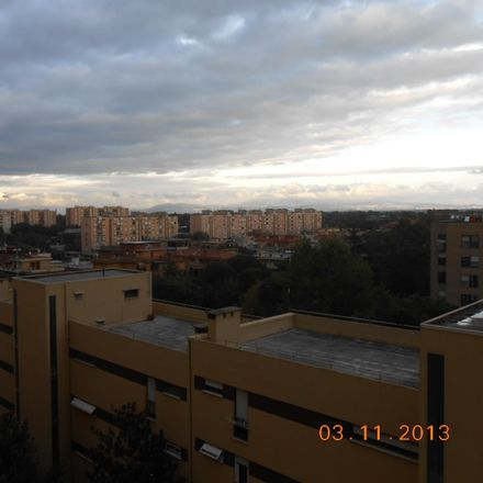 Rent this 2 bed room on Viale dei Caduti per la Resistenza in 792, 00128 Roma RM