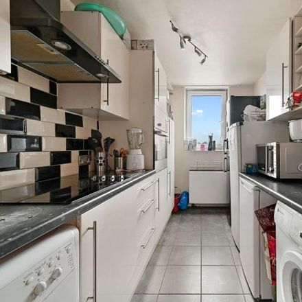 Rent this 3 bed apartment on unnamed road in London IG11 7JA, United Kingdom