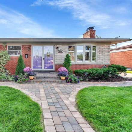 Rent this 3 bed house on 31539 Edwood Drive in Warren, MI 48088