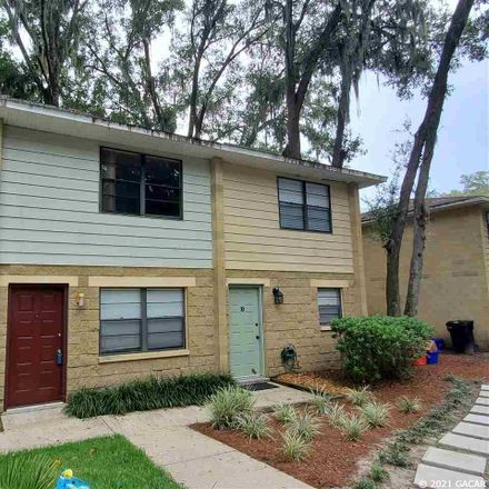 Rent this 2 bed townhouse on SW 39 Way in Gainesville, FL