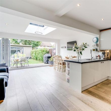 Rent this 4 bed house on Beechmount Avenue in London W7, United Kingdom