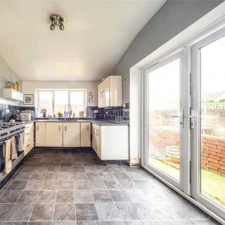 Rent this 4 bed house on 63 Kennington Avenue in Bristol BS7, United Kingdom