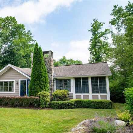 Rent this 2 bed house on 9 Cotton Tail Ln in Brookfield, CT