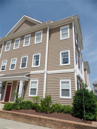 Rent this 3 bed townhouse on 1905 Prosperity Court in Powhatan Crossing, VA 23185