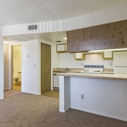 Rent this 1 bed apartment on 3372 East Linden Street in Tucson, AZ 85716