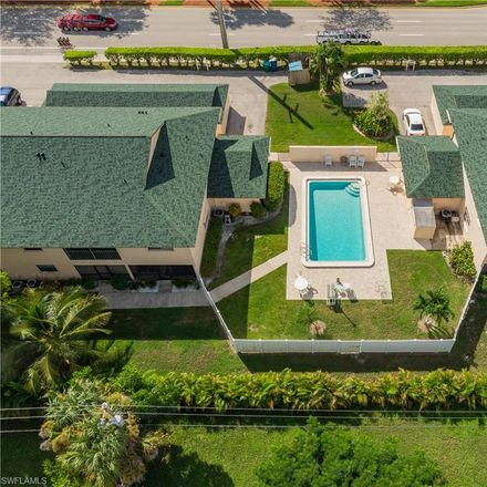 Rent this 2 bed condo on 1519 Cape Coral Parkway West in Cape Coral, FL 33914