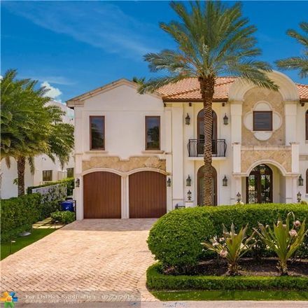 Rent this 5 bed house on 2600 Inlet Dr in Fort Lauderdale, FL