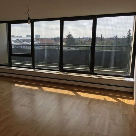 Rent this 3 bed apartment on Munich in Milbertshofen, BAVARIA