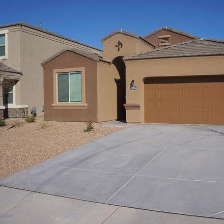 Rent this 4 bed house on West Fairmount Avenue in Buckeye, AZ