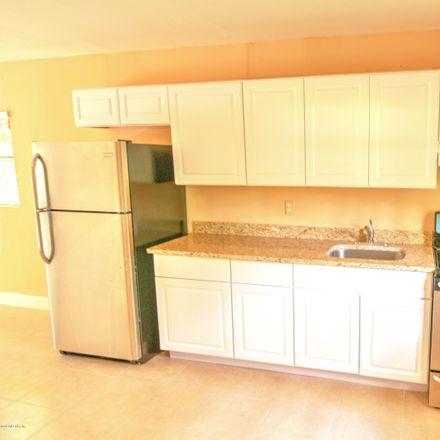 Rent this 2 bed duplex on 2885 Gilmore Street in Jacksonville, FL 32205