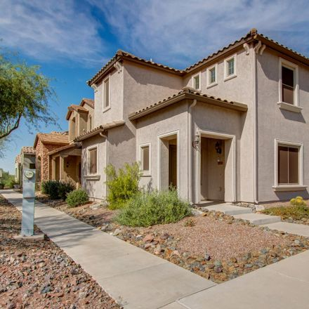 Rent this 2 bed loft on 29330 North 22nd Avenue in Phoenix, AZ 85085