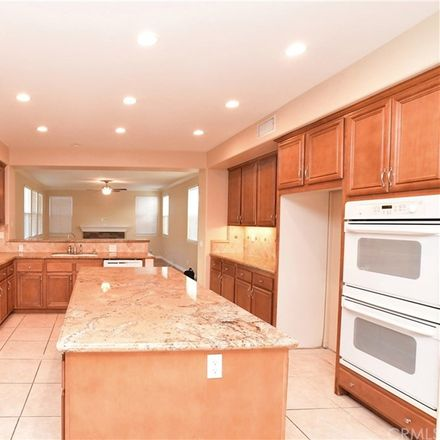 Rent this 5 bed house on 7555 Silverado Trail Place in Rancho Cucamonga, CA 91739