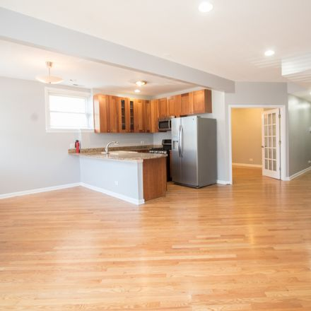 Rent this 4 bed house on 6137-6139 South Vernon Avenue in Chicago, IL 60637