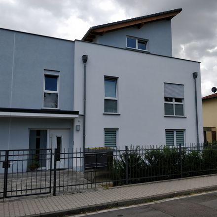 Rent this 5 bed apartment on 65719 Hofheim am Taunus