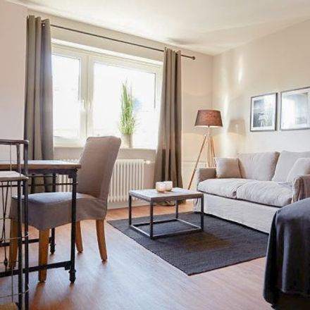 Rent this 1 bed apartment on Ruststraße 8 in 21073 Hamburg, Germany