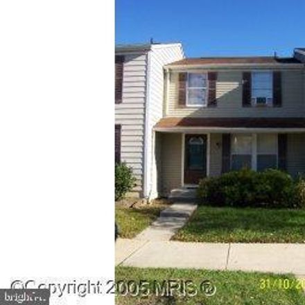 Rent this 3 bed townhouse on Beltsville Drive in Calverton, MD 20705