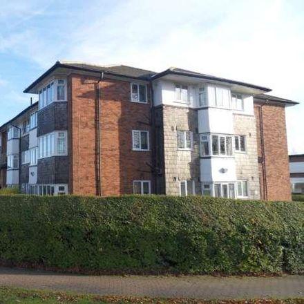Rent this 2 bed apartment on 183 Gibbins Road in Birmingham B29, United Kingdom