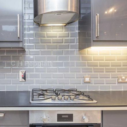 Rent this 4 bed house on Apollo Studios in London NW5 2SB, United Kingdom