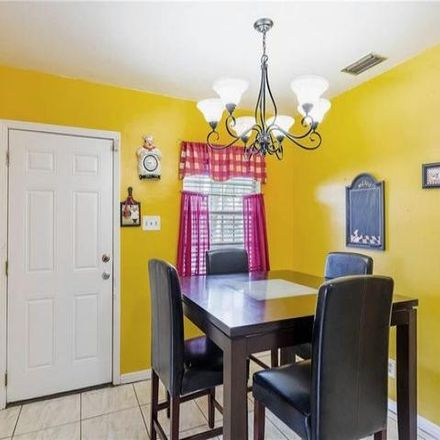 Rent this 2 bed house on 1986 East Frierson Avenue in Tampa, FL 33610