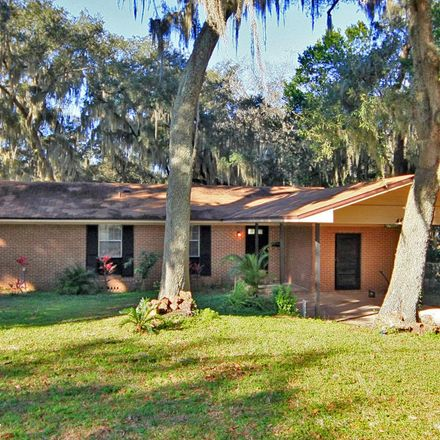 Rent this 3 bed house on 4650 Bluff Avenue in Jacksonville, FL 32225