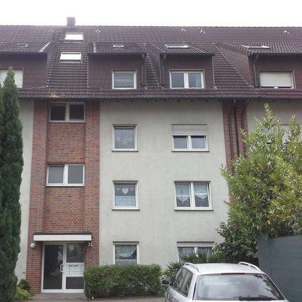 Rent this 3 bed duplex on Gelsenkirchen in Erle-Berger Feld, NORTH RHINE-WESTPHALIA