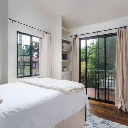 Rent this 2 bed condo on 3980 Via Lucero in Santa Barbara, CA 93110