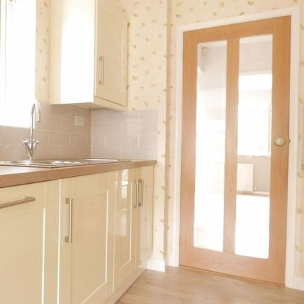 Rent this 3 bed house on Katrine Close in Sutton HU7 4UB, United Kingdom