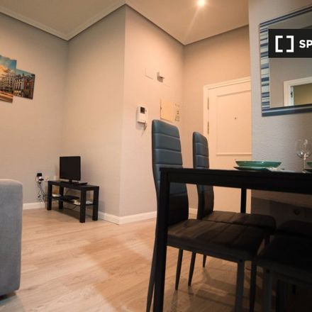 Rent this 1 bed apartment on Calle del Príncipe in 7, 28012 Madrid