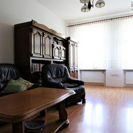 Rent this 3 bed apartment on Przyjaciół Żołnierza 112 in 71-670 Szczecin, Poland