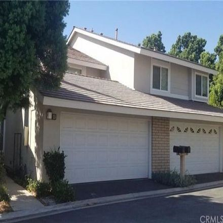 Rent this 3 bed house on 82 Cresthaven in Irvine, CA 92604