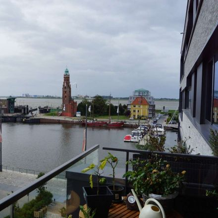 Rent this 3 bed apartment on Bremerhaven in Mitte-Nord, FREE HANSEATIC CITY OF BREMEN