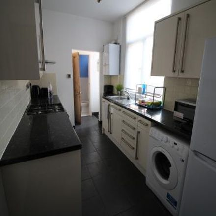 Rent this 4 bed house on Sir Thomas White's Road in Coventry CV5 6HJ, United Kingdom