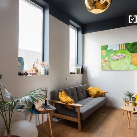 Rent this 1 bed apartment on Alessio Rinella in Carrer del Duc, 08001 Barcelona