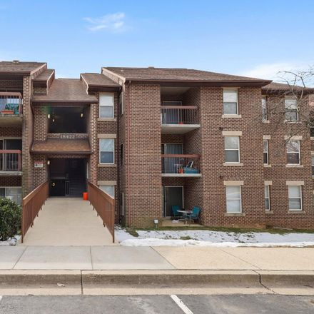 Rent this 1 bed condo on 18422 Guildberry Dr in Gaithersburg, MD