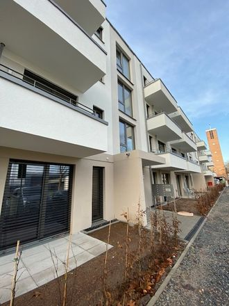 Rent this 2 bed apartment on Am Kuckucksschlag 11 in 55122 Mainz, Germany