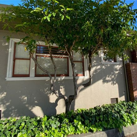 Rent this 3 bed house on 940 Santa Rosa Street in San Luis Obispo, CA 93401