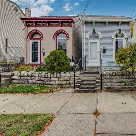 Rent this 2 bed loft on 222 East 4th Street in Newport, KY 41071