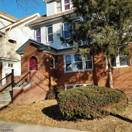 Rent this 5 bed townhouse on 37 Cleveland Avenue in Newark, NJ 07106