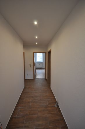 Rent this 2 bed apartment on Marienstraße 20 in 08451 Crimmitschau, Germany