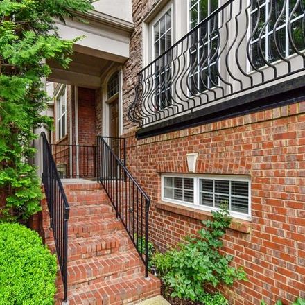 Rent this 3 bed townhouse on 2322 Limehurst Drive in Brookhaven, GA 30319