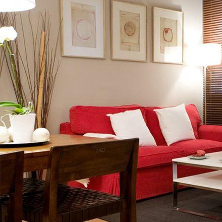Rent this 2 bed apartment on Carrer de l'Arc de Sant Ramon del Call in 5, 08002 Barcelona